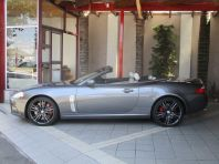 Used Jaguar XK XKR convertible Portfolio for sale in Cape Town, Western Cape