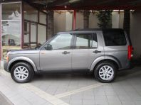 Used Land Rover Discovery 3 TDV6 SE for sale in Cape Town, Western Cape