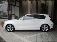 Used BMW 1 Series 116i 3-door for sale in Cape Town, Western Cape