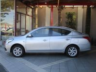 Used Nissan Almera 1.5 Acenta auto for sale in Cape Town, Western Cape