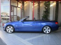 Used BMW 3 Series 335i convertible for sale in Cape Town, Western Cape