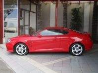 Used Hyundai Tiburon 2.7 V6 GLS for sale in Cape Town, Western Cape