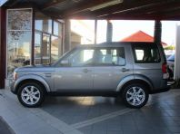Used Land Rover Discovery 4 SDV6 SE for sale in Cape Town, Western Cape