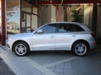 Used Audi Q5 2.0TDI S quattro auto for sale in Cape Town, Western Cape