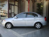 Used Hyundai Accent 1.6 GLS high-spec automatic for sale in Cape Town, Western Cape