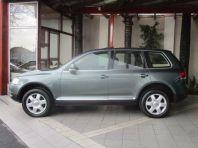 Used Volkswagen Touareg V10 TDI for sale in Cape Town, Western Cape