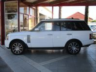 Used Land Rover Range Rover Supercharged for sale in Cape Town, Western Cape