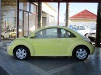 Used Volkswagen Beetle 2.0 Highline for sale in Cape Town, Western Cape