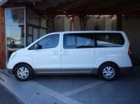 Used Hyundai H-1 2.5CRDi wagon GLS for sale in Cape Town, Western Cape