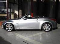 Used Nissan 350Z Roadster for sale in Cape Town, Western Cape