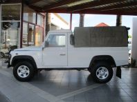 Used Land Rover Defender 110 TD station wagon for sale in Cape Town, Western Cape