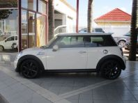 Used MINI hatch Cooper S for sale in Cape Town, Western Cape