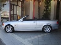 Used BMW 3 Series 330 CI Convertible for sale in Cape Town, Western Cape