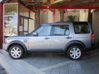 Used Land Rover Discovery 4 SDV6 S for sale in Cape Town, Western Cape
