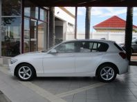 Used BMW 1 Series 118i 5-door auto for sale in Cape Town, Western Cape