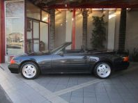 Used Mercedes-Benz SL 300 SL 24V LHD for sale in Cape Town, Western Cape