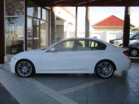 Used BMW 3 Series 320d M Sport auto for sale in Cape Town, Western Cape