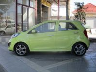Used Kia Picanto 1.2 EX for sale in Cape Town, Western Cape