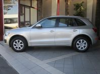 Used Audi Q5 2.0TDI quattro auto for sale in Cape Town, Western Cape