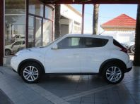 Used Nissan Juke 1.6 Acenta+ for sale in Cape Town, Western Cape