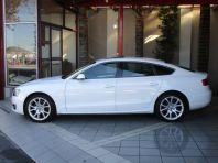 Used Audi A5 Sportback 3.0TDI quattro for sale in Cape Town, Western Cape
