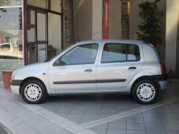 Used Renault Clio 1.4  for sale in Cape Town, Western Cape