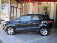 Used Ford EcoSport 1.5 Titanium auto for sale in Cape Town, Western Cape