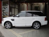 Used Land Rover Range Rover Sport SDV6 HSE Luxury for sale in Cape Town, Western Cape