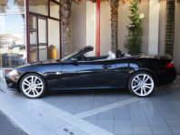 Used Jaguar XK 4.2 convertible for sale in Cape Town, Western Cape