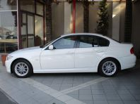Used BMW 3 Series 320i steptronic for sale in Cape Town, Western Cape