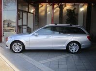 Used Mercedes-Benz C-Class C180 estate auto for sale in Cape Town, Western Cape