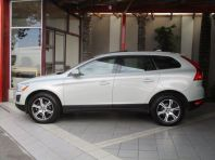 Used Volvo XC60 D3 DRIVe Excel for sale in Cape Town, Western Cape