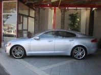 Used Jaguar XF 5.0 Premium Luxury for sale in Cape Town, Western Cape