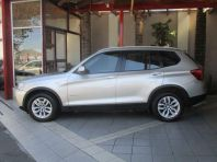 Used BMW X3 xDrive20d Exclusive for sale in Cape Town, Western Cape