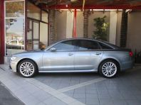 Used Audi A6 2.0T for sale in Cape Town, Western Cape