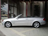 Used Mercedes-Benz CLK CLK500 Elegance for sale in Cape Town, Western Cape