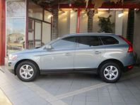 Used Volvo XC60 2.4D Geartronic for sale in Cape Town, Western Cape