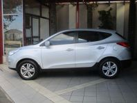 Used Hyundai ix35 2.0 Premium for sale in Cape Town, Western Cape