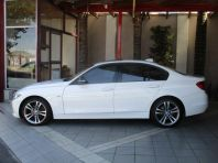 Used BMW 3 Series 320i Sport Line sports-auto for sale in Cape Town, Western Cape