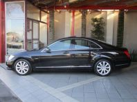 Used Mercedes-Benz S-Class S350 for sale in Cape Town, Western Cape