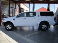 Used Ford Ranger 2.2 double cab Hi-Rider XL for sale in Cape Town, Western Cape