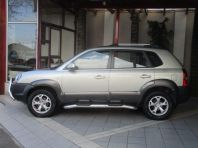 Used Hyundai Tucson 2.0 GLS for sale in Cape Town, Western Cape