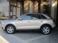 Used Audi Q3 2.0TDI for sale in Cape Town, Western Cape