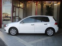 Used Volkswagen Golf 1.6 Trendline for sale in Cape Town, Western Cape