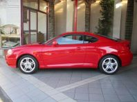 Used Hyundai Tiburon 2.0 GLS for sale in Cape Town, Western Cape