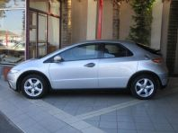 Used Honda Civic hatch 1.8 EXi for sale in Cape Town, Western Cape