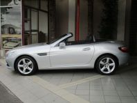 Used Mercedes-Benz SLK SLK200 auto for sale in Cape Town, Western Cape