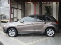 Used Mitsubishi ASX 2.0 GLX for sale in Cape Town, Western Cape