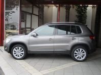 Used Volkswagen Tiguan 2.0TDI Sport&Style 4Motion tiptronic for sale in Cape Town, Western Cape